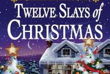 Cozy Holiday Stories 2017