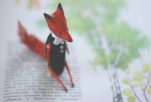 foxen / by Prix Madonna