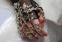 Inspiration: objets fantastique / by Prix Madonna