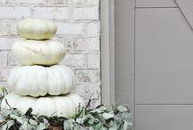 Fall / it's fall, y'all. Halloween, Thanksgiving, Tailgates, fall festivals, fall parties and ideas, fall decorating.