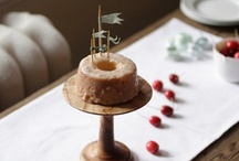 gourmande: entertaining in miniature / tiny tea parties, coffee table banquets, and miniature buffets / by Prix Madonna