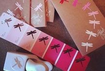 Scrapbook & Craft Ideas / by Shannon Poirier