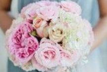 bouquet--pink