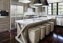 New House--kitchen