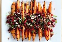 Food / health living + good taste