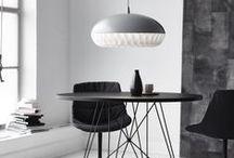 HOME ENVY / Home interior ideas decor