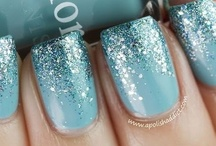 Makeup and Nails! / by Shannon Poirier