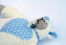 Textil toys