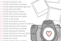 Momma's *Photography* Board / Photography tips, tricks, and inspiration