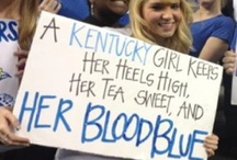 Go Big Blue! / by Courtney Smith