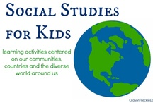 Social Studies / The diverse world and people around us