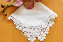 Handkerchiefs / by Nathelle Nelson