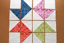 Quilt squares / by Nathelle Nelson