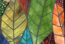 stained glass / by Nathelle Nelson