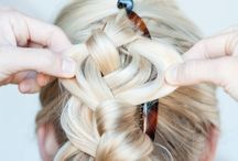#Hair&Beauty / Going to try all of these someday! So gorgeous! / by Marcy Levatino