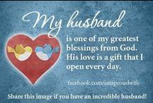 ღ For My Beloved ღ / These are all things that my husband loves.  ♥ / by ღ  DeDe Blake  ღ