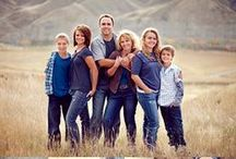 Photography   Clothing / Clothing ideas for family portraits