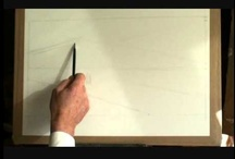 • Students: drawing basics / by Prix Madonna
