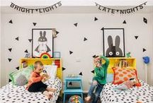 Kids - rooms and clothes