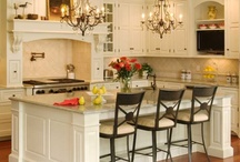 Kitchens / by Mrs.CheField