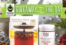 Holiday Giveaway of the Day / by Fair Trade USA
