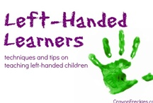 Left-Handed Learners