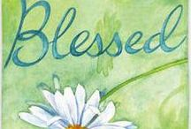 ღ Blessed ღ / Blessed beyond measure! / by ღ  DeDe Blake  ღ