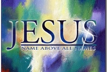 † Jesus, My Redeemer † / Jesus...the sweetest name I know! / by ღ  DeDe Blake  ღ