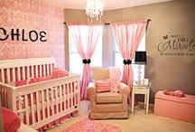 Abigail's Bedroom Ideas / by Shannon Poirier