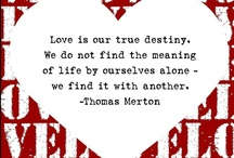 Thomas Merton / by Kieran Kramer