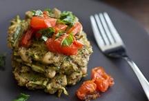 Vegetarian Recipes / Vegetarian recipes for the beginning vegetarian.