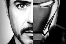 #Ironman / by Marcy Levatino