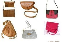 Bags / by Sandra García