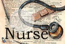#Nursing / by Marcy Levatino