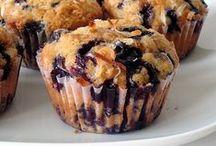 Muffins, I'm not lyin!