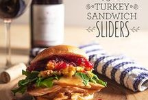Giving Thanks / by Sutter Home Wines