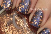 Nails / by Jordan Zemp