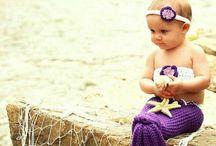 Crochet for baby / by Amanda Tissue