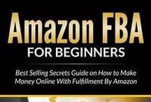Amazon - FBA, Merch & Create Space