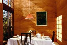 Rammed Earth & Strawbale Living / About rammed Earth, strawbale and alternate housing / by Tim Mickan