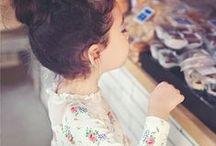 Little girls / by Jordan Zemp
