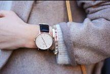 Winter/Autumn Fashion