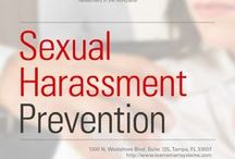 Sexual Harassment Prevention - Crisis Connection