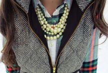 #PreppyStyle / by Marcy Levatino