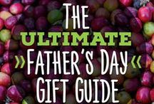 Fair Trade Father's Day Gifts / by Fair Trade USA