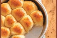 Recipes: Breads & Biscuits