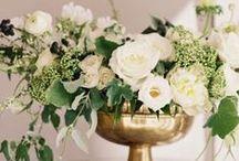 Florals & Decor
