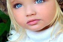 Charming eyes