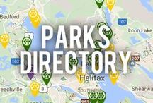 Dog-Friendly Destinations / Halifax Dogventures: A human and her dog on a mission to explore all the coolest dog-friendly places in Halifax, Nova Scotia, Canada. halifaxdogventures.com