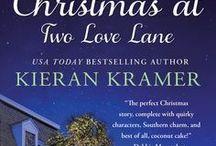 CHRISTMAS AT TWO LOVE LANE / Inspiration for my novel! Enjoy!